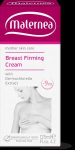 Стягащ крем за гърди
