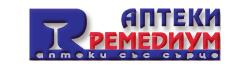 аптеки Ремедиум