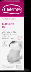 Олио за еластичност